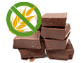 Gusti - Salame al cioccolato senza glutine