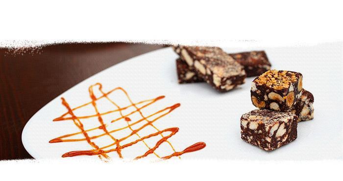 Salame al cioccolato - Servizi per i clienti